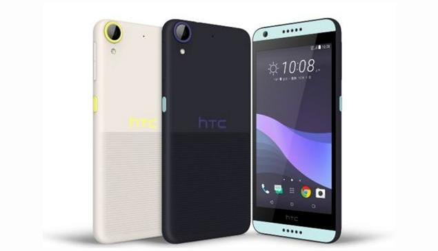 HTC Desire 650: Features & Specifications