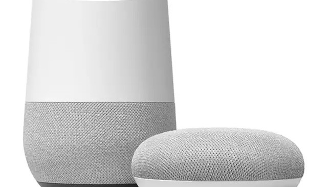 Google Launches its Smart Speakers in India