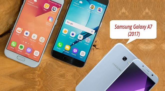 Two new Samsung Mobiles to be launched: Samsung Galaxy A5 (2017) and Samsung Galaxy A7 (2017)