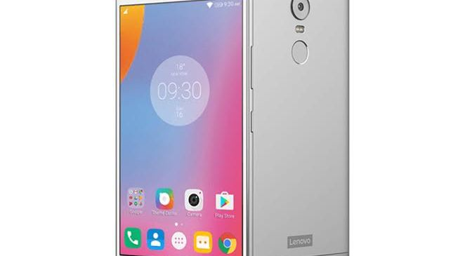 Lenovo K6 5 inches Screen with Full HD Display: Features & Specifications