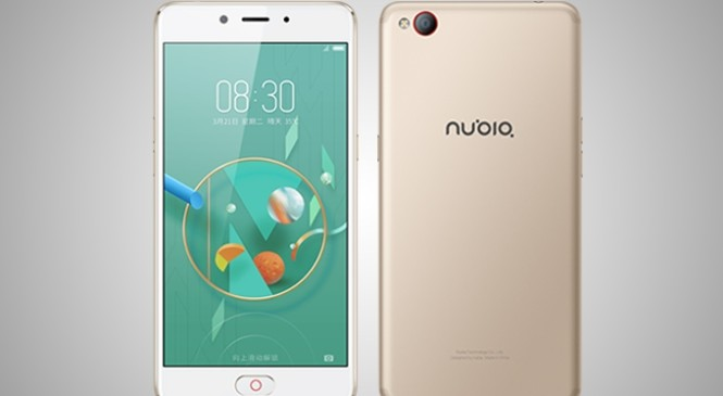 ZTE Nubia N2: Features & Specifications
