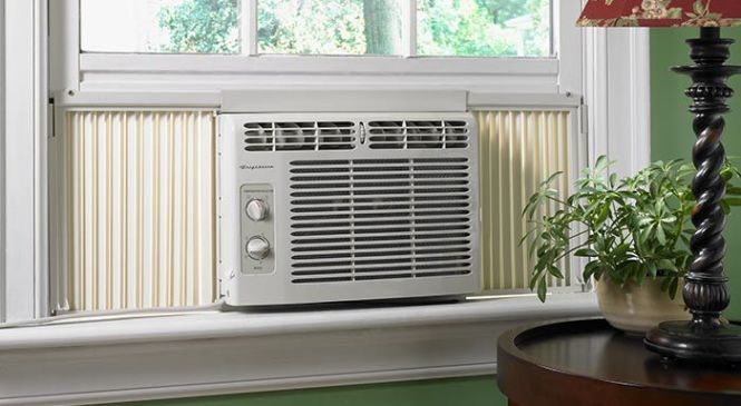 Best 1.5 Ton Window Air Conditioners in India