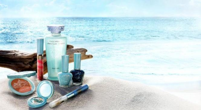 10 Must Have Cosmetic Products For This Summer to Beat the Heat