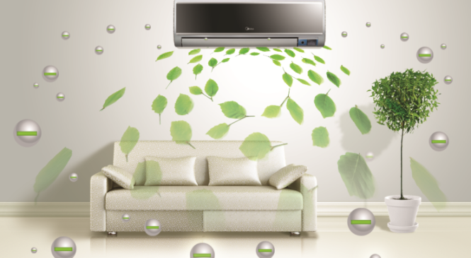 Latest & Popular features of Air Conditioners