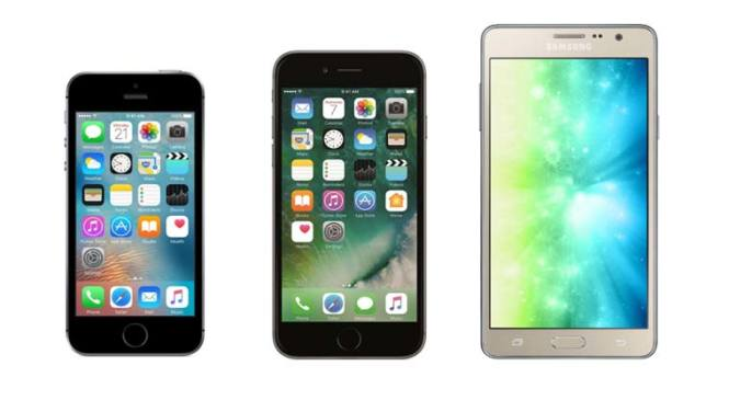 Amazon Smartphone Sale: iPhone and Samsung Mobiles at Discounted Prices