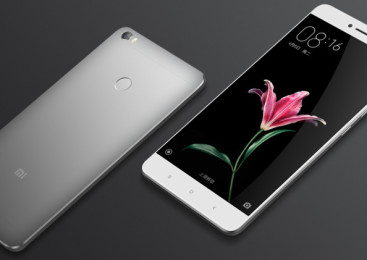 Xiaomi Mi Max 2 Launch to Happen on May 25