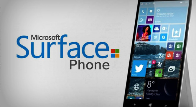 All You Need To Know About Microsoft Surface Phone
