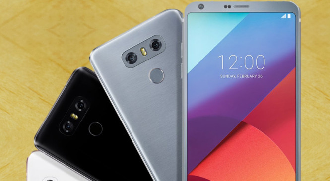 LG G7: Full Phone Specifications and Features