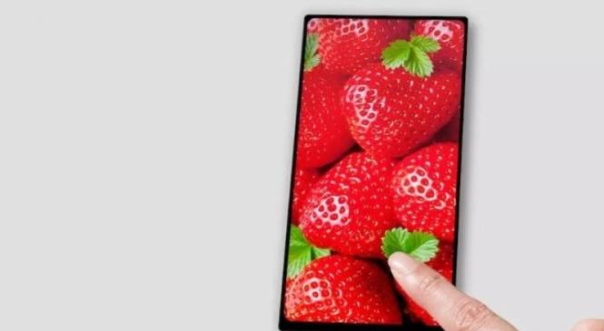 Sony may launch its first bezel-less smartphone at IFA 2017