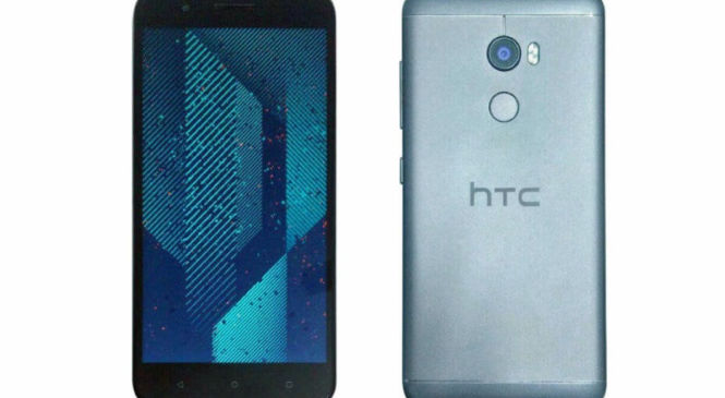 HTC X10 for Rs. 22,990: Features & Specifications