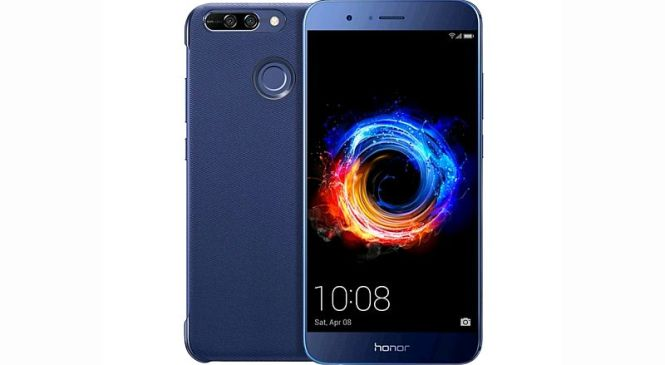 Honor 8 Pro Mobile – The New Player in the House: Features, Specifications and Price