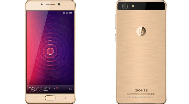 Gionee Steel 2 with 3 GB RAM and 5 Inch Screen: Features & Specifications