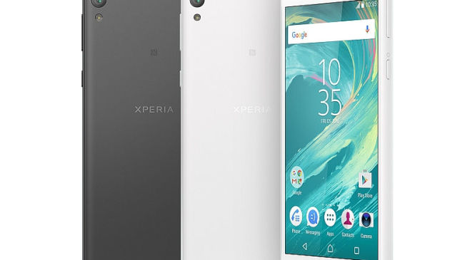Sony Xperia E5 Dual: Features & Specifications