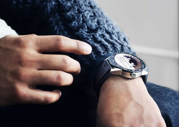 8 Classiest Men's Watch Brands That Are Worth Spending Your Savings