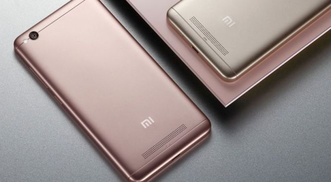 The Recent Big Hit of Xiaomi: Xiaomi Redmi 4A