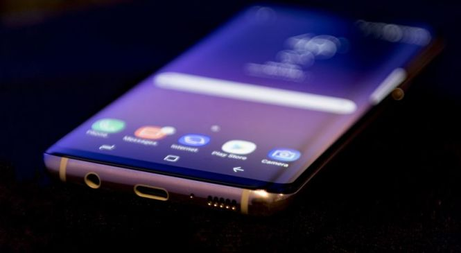 Samsung Galaxy S8 Features 1440p Super AMOLED Display: Expected Features & Specifications