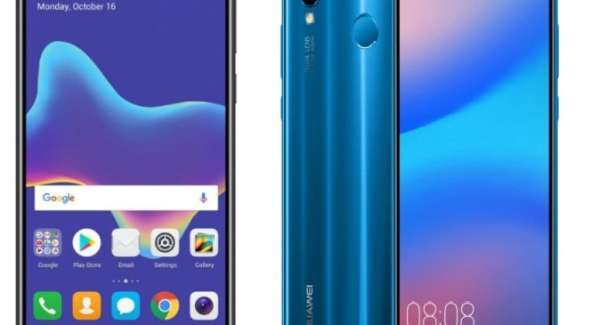 Huawei Is Ready To Launch 2 New Smartphones in Mid-May