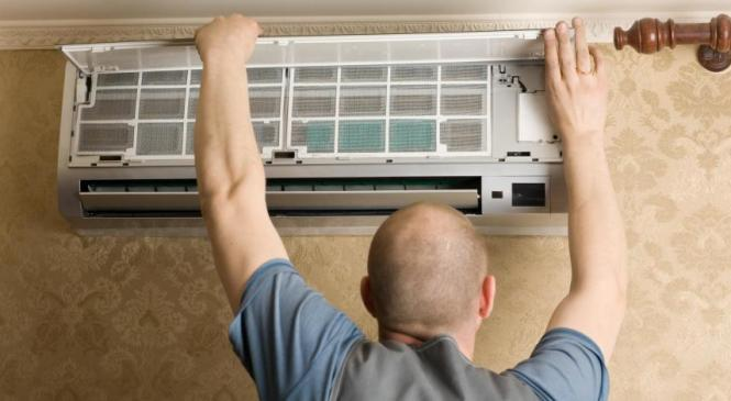 Know the Ways to Maintain Your AC