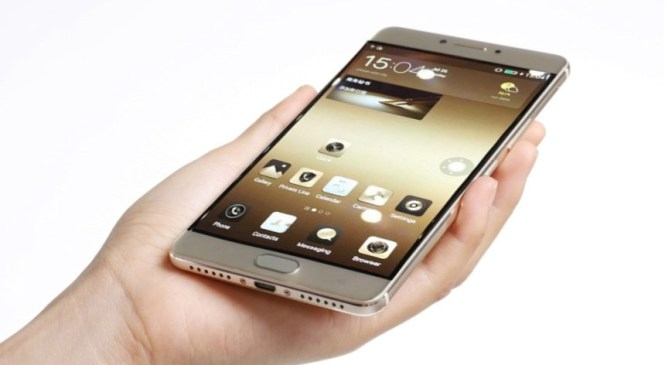 Gionee M6 Packs 128 GB Memory: Expected Price, Features & Specifications