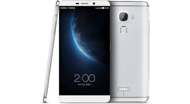 LeEco Le Max Pro: Features & Specifications