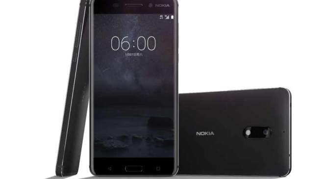 Nokia 8 Sports 24 Megapixels Primary Camera: Features & Specifications