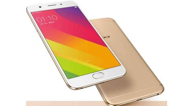Oppo A59 with 5.50-inch Touchscreen Display: Features & Specifications