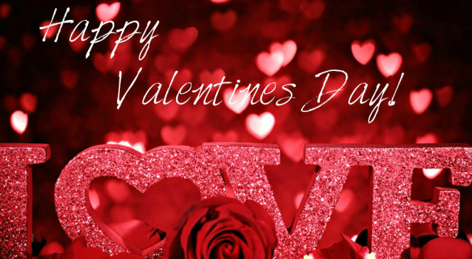 Play these Interesting Valentine's Day Contests to Win Exciting Prizes!