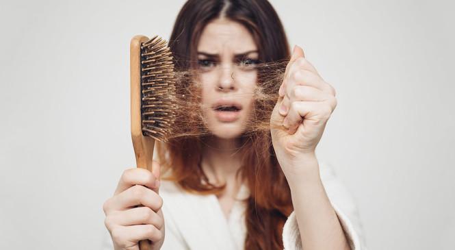 Say Goodbye to boring hair