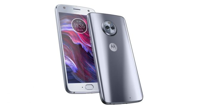 Motorola launches Moto X4 with Dual-Camera: Know Its Specification, Features & Everything