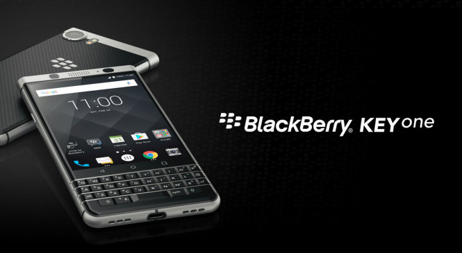 Blackberry KEYone with 4.5-inch Full HD Screen and 12- Megapixels Camera: Features & Specifications