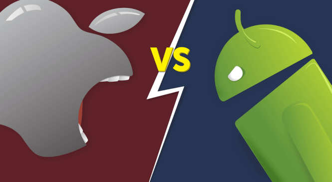 Android Vs iOS: Pros and Cons