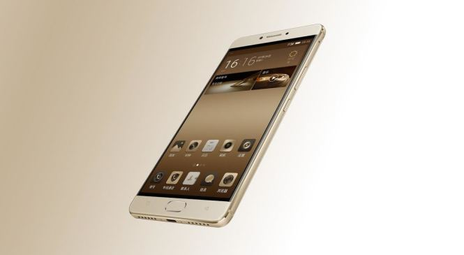 Here are the Features and Specifications of Gionee M6 Plus Sporting 6 inches Touchscreen