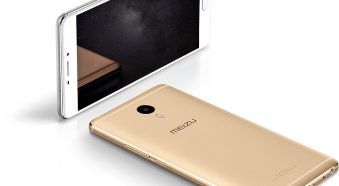 Meizu M3 Max: Features & Specifications