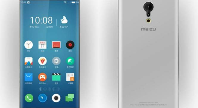 Meizu Pro 7 Packs 64GB of Internal Storage: Features & Specifications