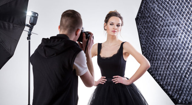 Top 5 Cameras To Go For If You Have a Knack for Fashion Photography