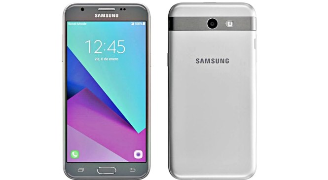Samsung Galaxy J3 Sports a 5-inch Super AMOLED HD Display: Features & Specifications