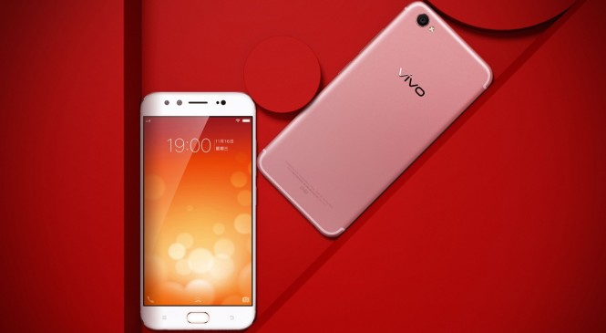 Vivo X9 Plus with 5.80-inch Touchscreen: Features & Specifications