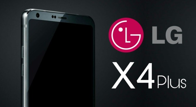 Know about LG X4 Plus and its Spec