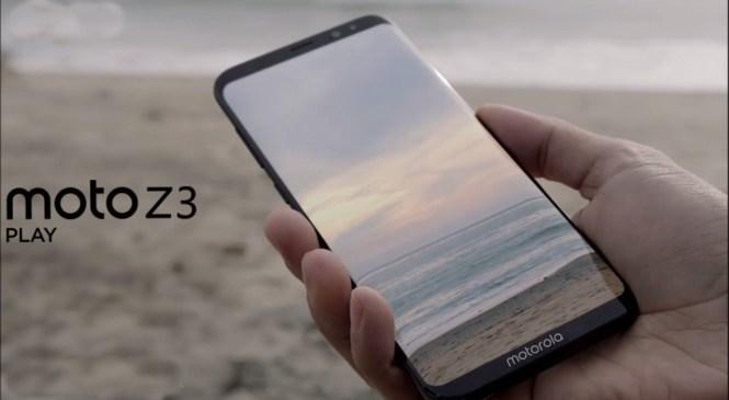 All about Motorola Moto Z3 Play