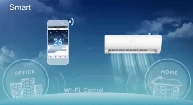 Innovative Technology For Comfort Cooling Solution