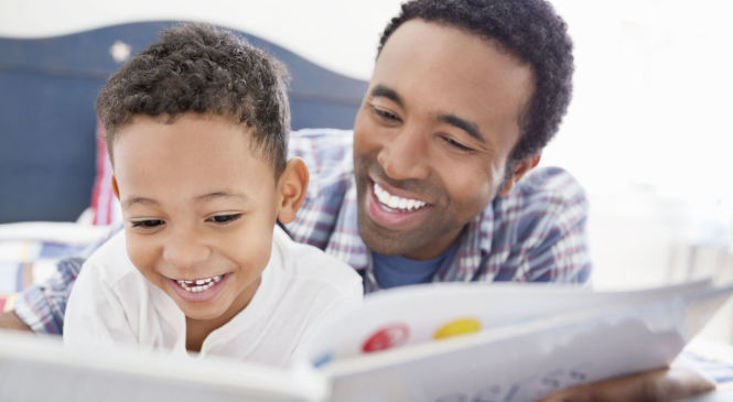 Why Children Should Adopt the Habit of Reading