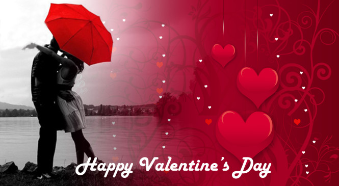 Flashback of Valentine's week on the day of love
