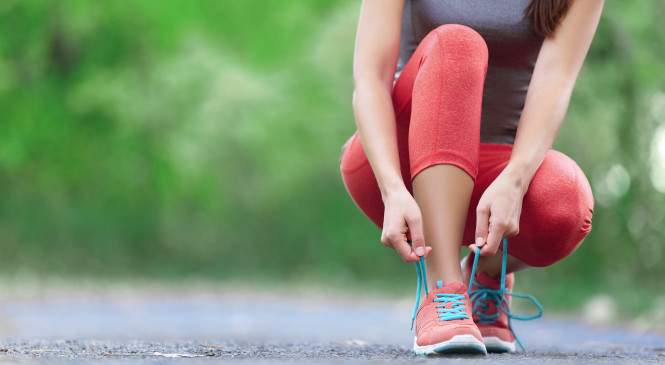 Factors one should keep in mind before buying running shoes