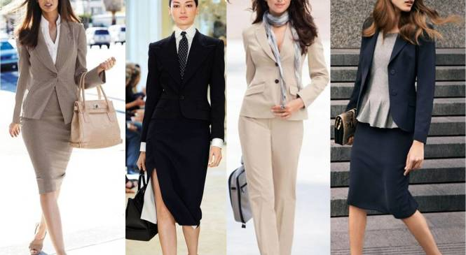 5 Different Styles To Get An Unmatched Corporate Look