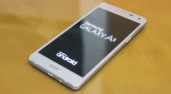 Samsung Galaxy A5 (2017): Price, Features and Specifications