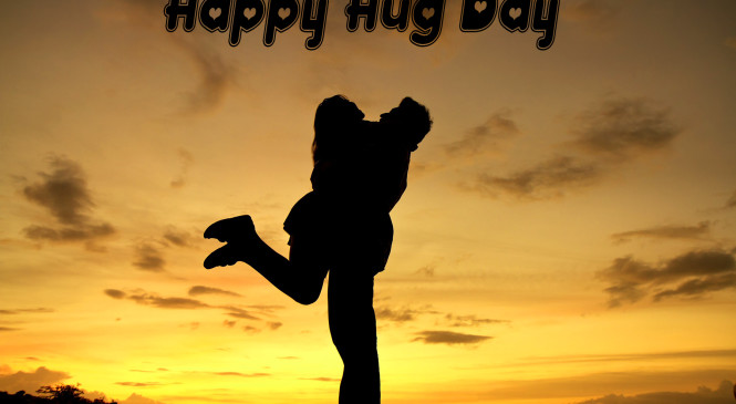 Happy Hug Day! Here are Few Reasons to Prove that Hugs are the Best Therapy