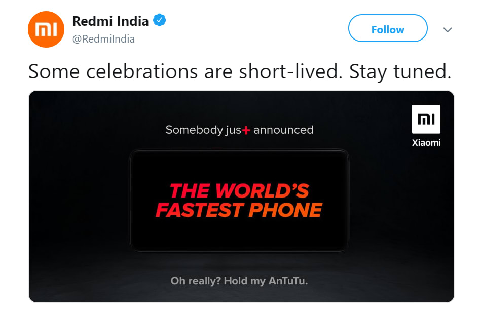 Xiaomi Redmi K20 Pro is all set to launch in India