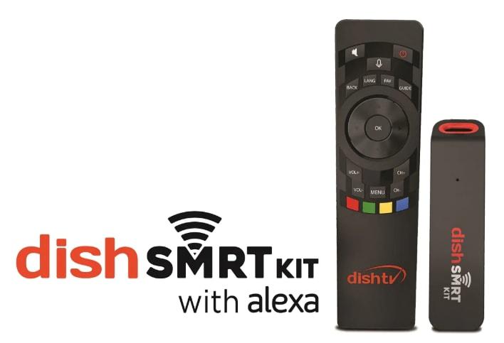 DISH SMRT Kit