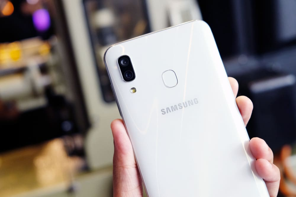 Samsung Galaxy A20 and Galaxy A30 prices slashed up to Rs 1,500 in India