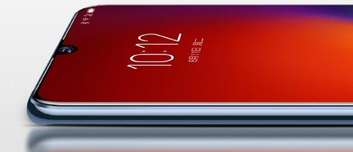 Lenovo Z6